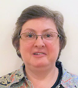 Judy Zylstra - Pianist